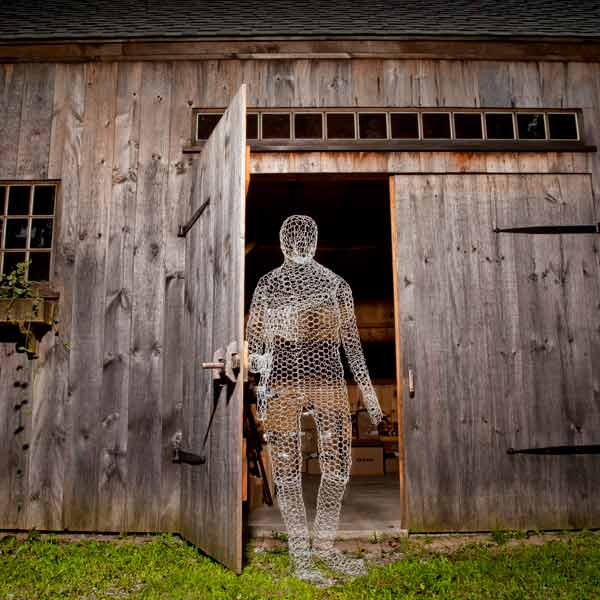 Best Wire Ghost 15 Easy Halloween Decorating How Tos This This Month