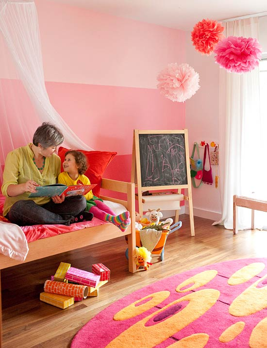 Best Bedroom Decorating Ideas Young Children Traditional Home This Month