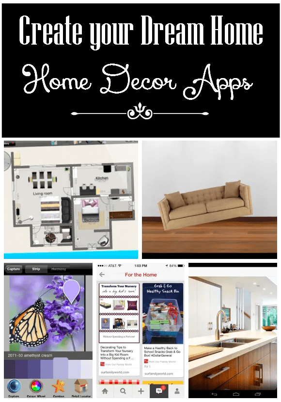 Best Visualize Your Dream Space With These Home Décor Apps This Month