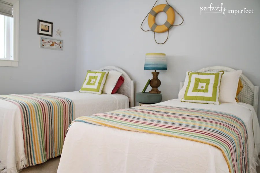 Best Beach House Decorating Project Perfectly Imperfect™ Blog This Month