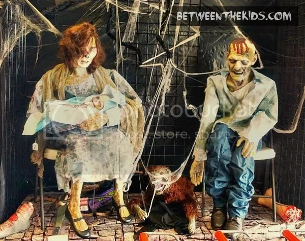 Best Creepiest Halloween Decorations – Ever Halloween This Month