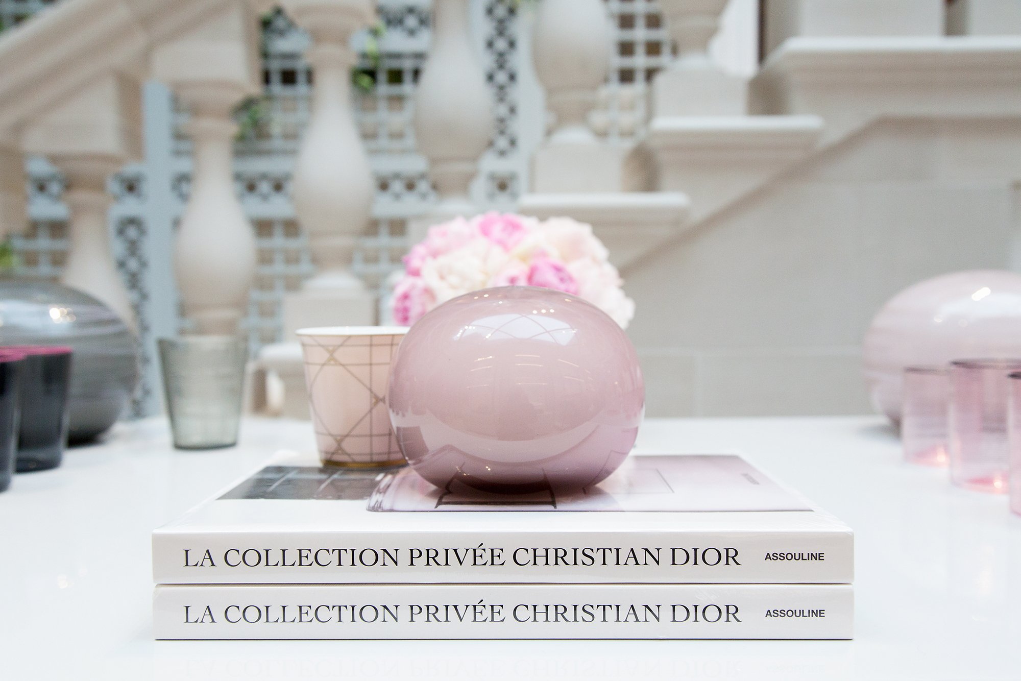 Best An Exclusive Look At Dior's New Home Decor Collections Vogue This Month
