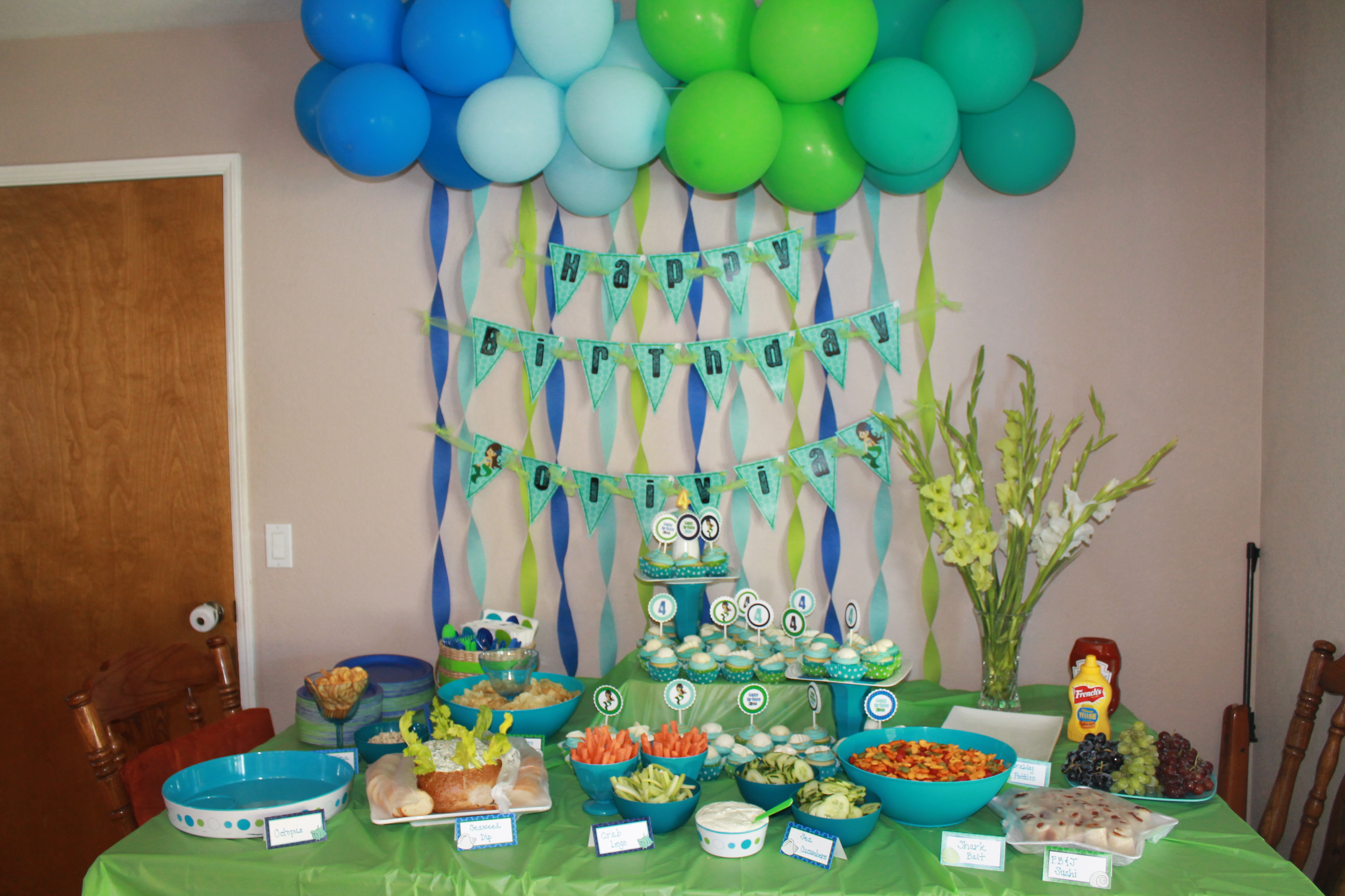 Best Party Planning Tips For Organizing Children's Birthday This Month