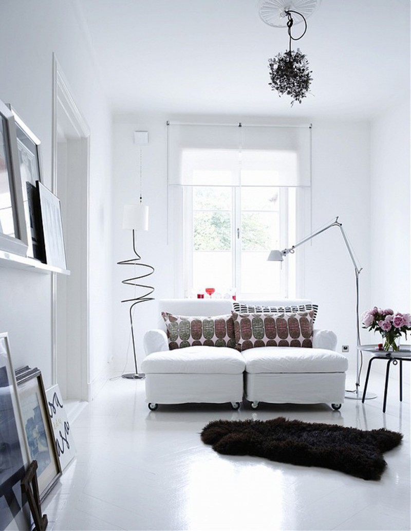 Best Black And White Interior Design Ideas Pictures This Month