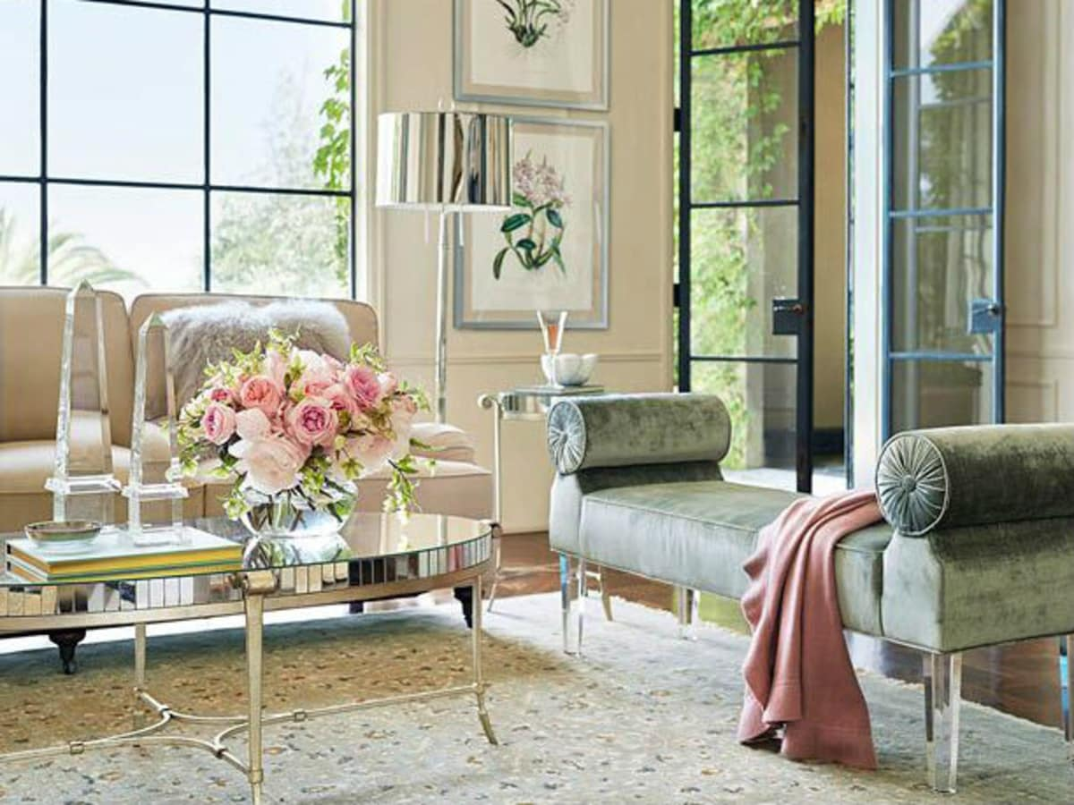 Best Take A Peek Inside Frontgate S New Home Decor Wonderland This Month