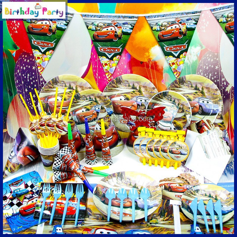 Best 2015High Quality Wholesale Birthday Party Decorations For This Month