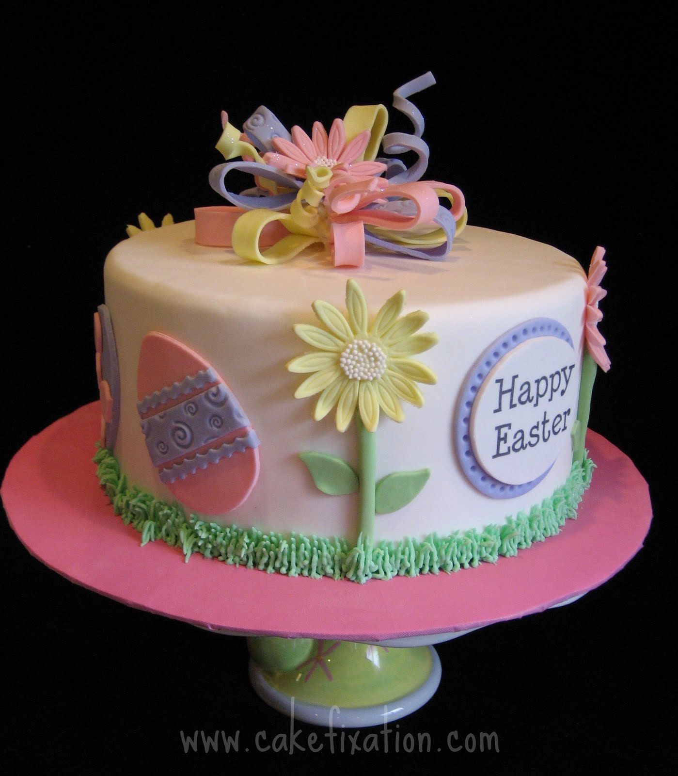Best Cake Wrecks Home Sunday Sweets Happy Easter This Month