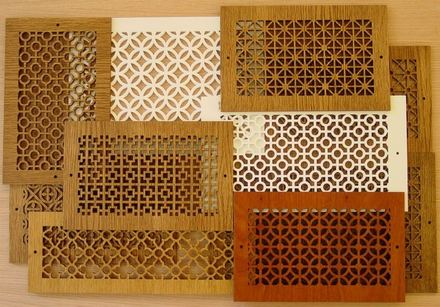 Best Decorative Vent Covers Modern Vancouver By Vent And This Month