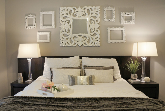 Best Boutique Hotel Inspired Guest Bedroom Contemporary This Month