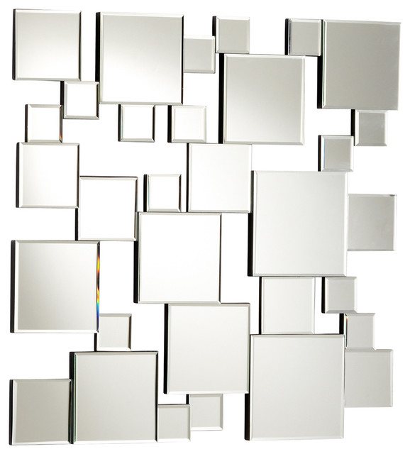 Best Carmel Decor Decorative Mirrors Contemporary Wall This Month