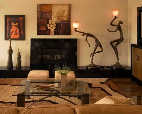 Best African American Art Home Design Ideas Pictures Remodel This Month