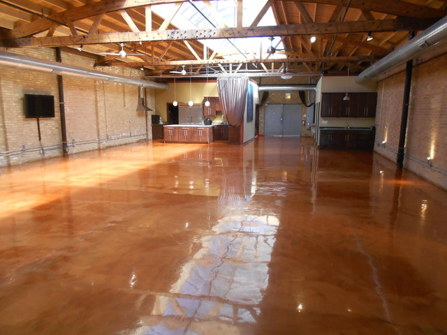 Best Metallic Epoxy Floor This Month
