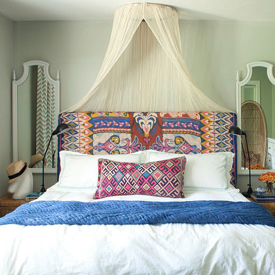Best 10 Ideas For Decorating Over The Bed Popsugar Home This Month