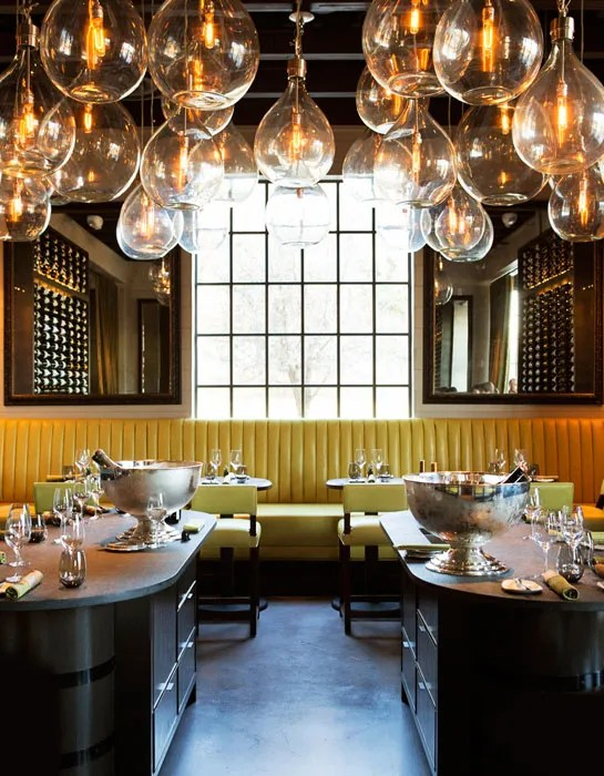 Best Lav In Austin Channels Rustic French Decor And Cuisine This Month