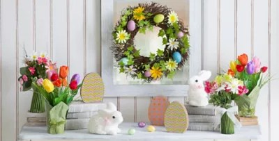 Best Easter Home Decor Party City This Month