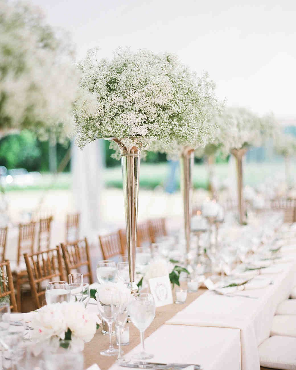 Best Affordable Wedding Centerpieces That Don T Look Cheap This Month