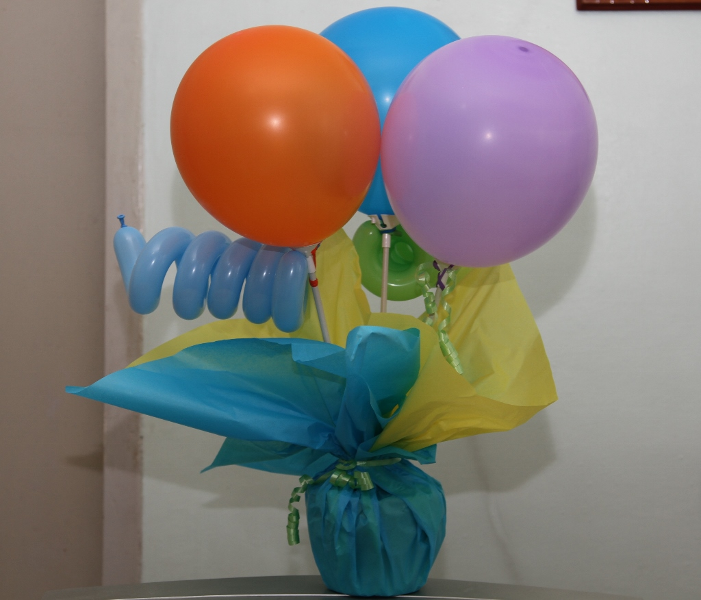 Best Party Diy Christening Favors Balloons And Cake This Month