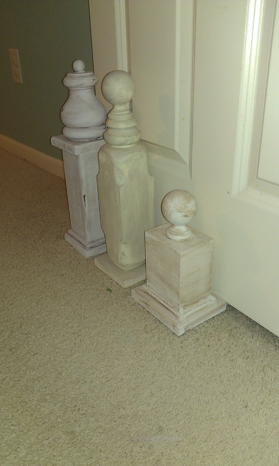 Best Thrifty Treasures Decorative Door Stop How To Make One This Month