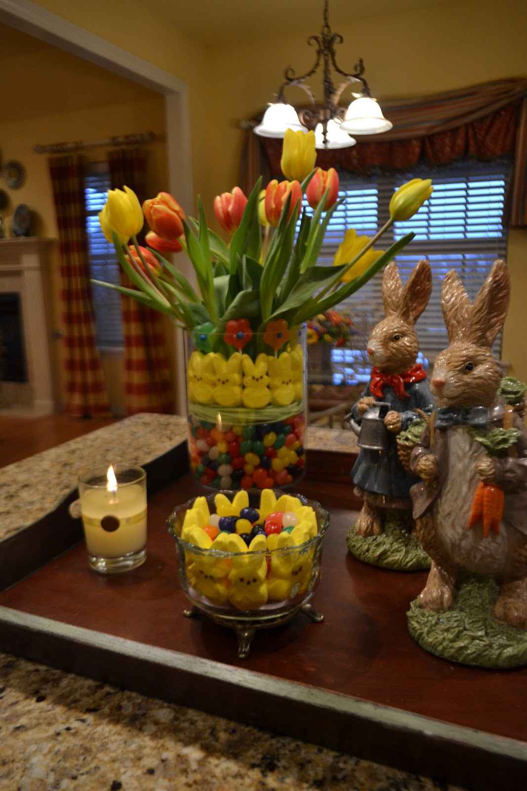 Best Kristen S Creations Pinterest Inspired Easter Candy And This Month