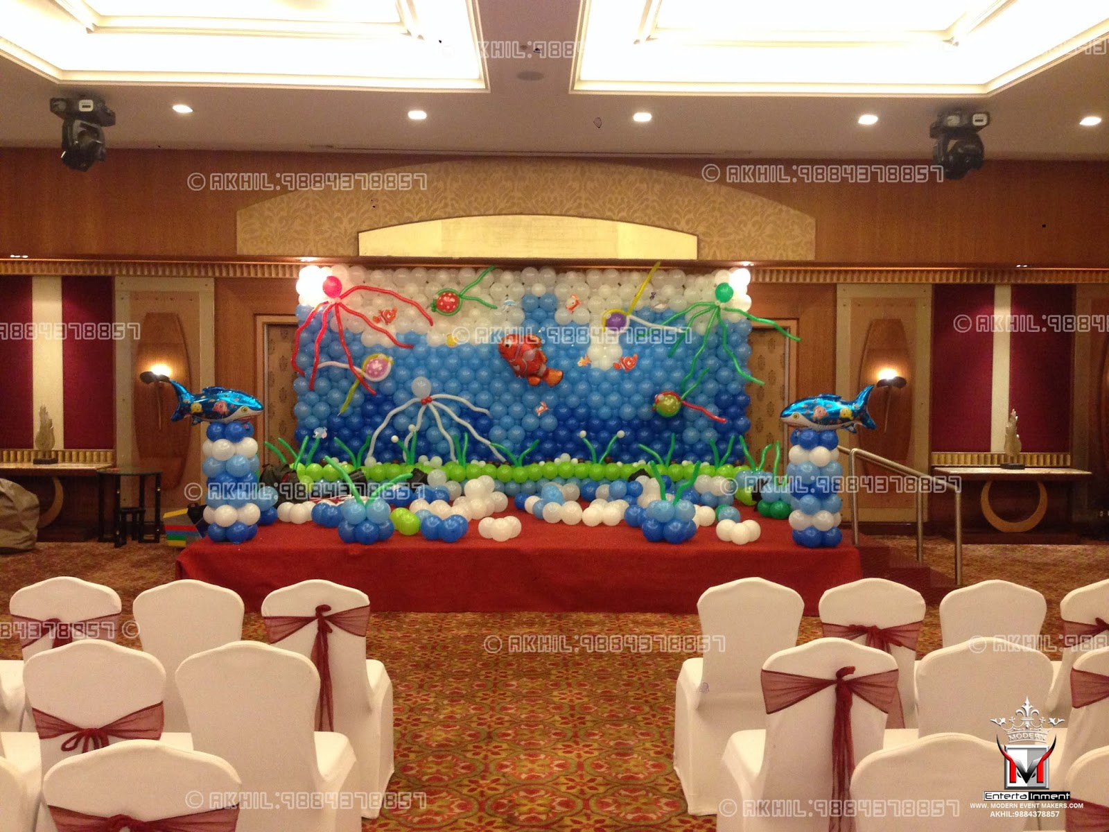 Best Balloon Party Decorators Balloon Decorations Birthday This Month