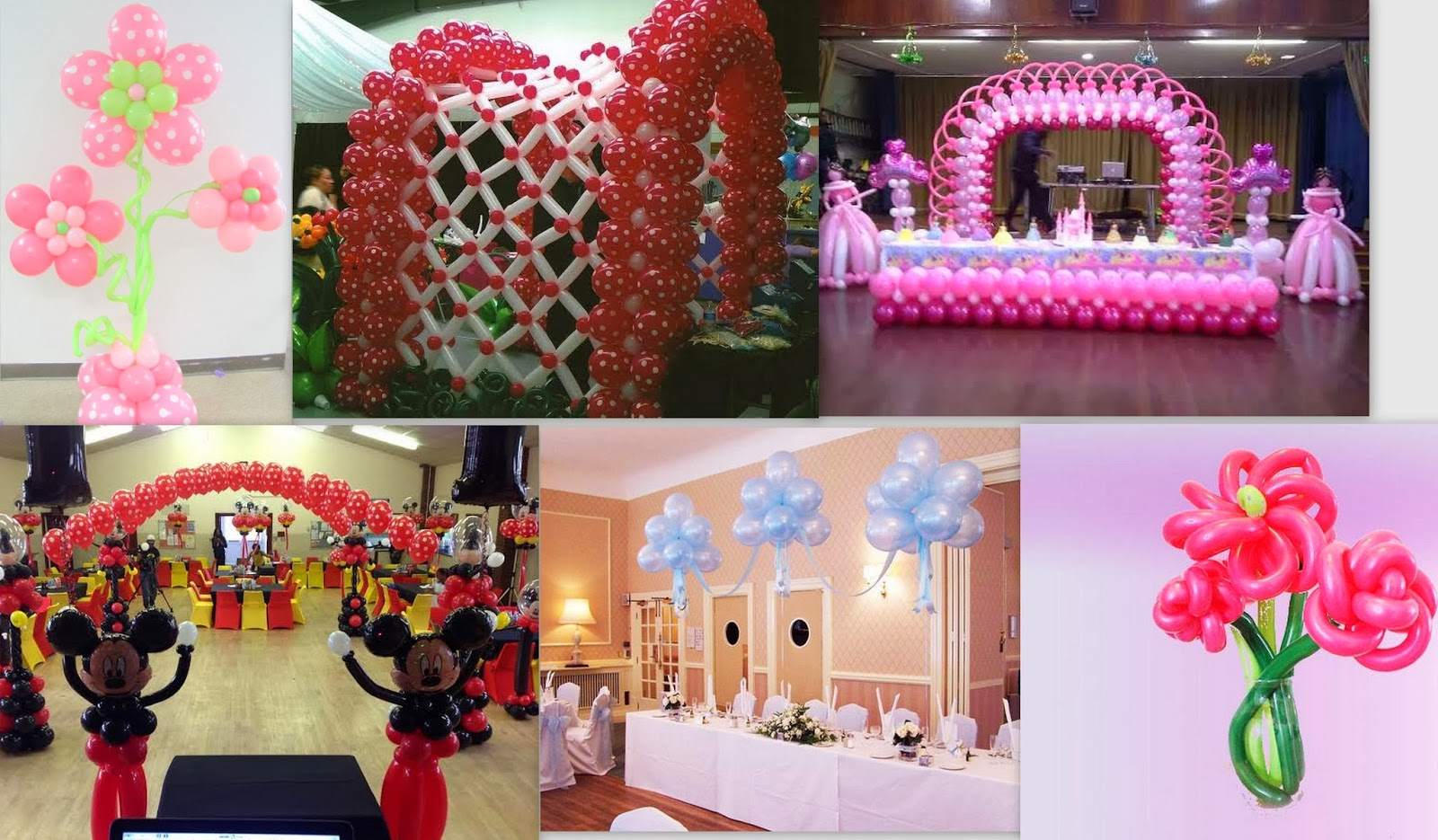 Best It S Toinlicious Balloon Decoration Training This Month