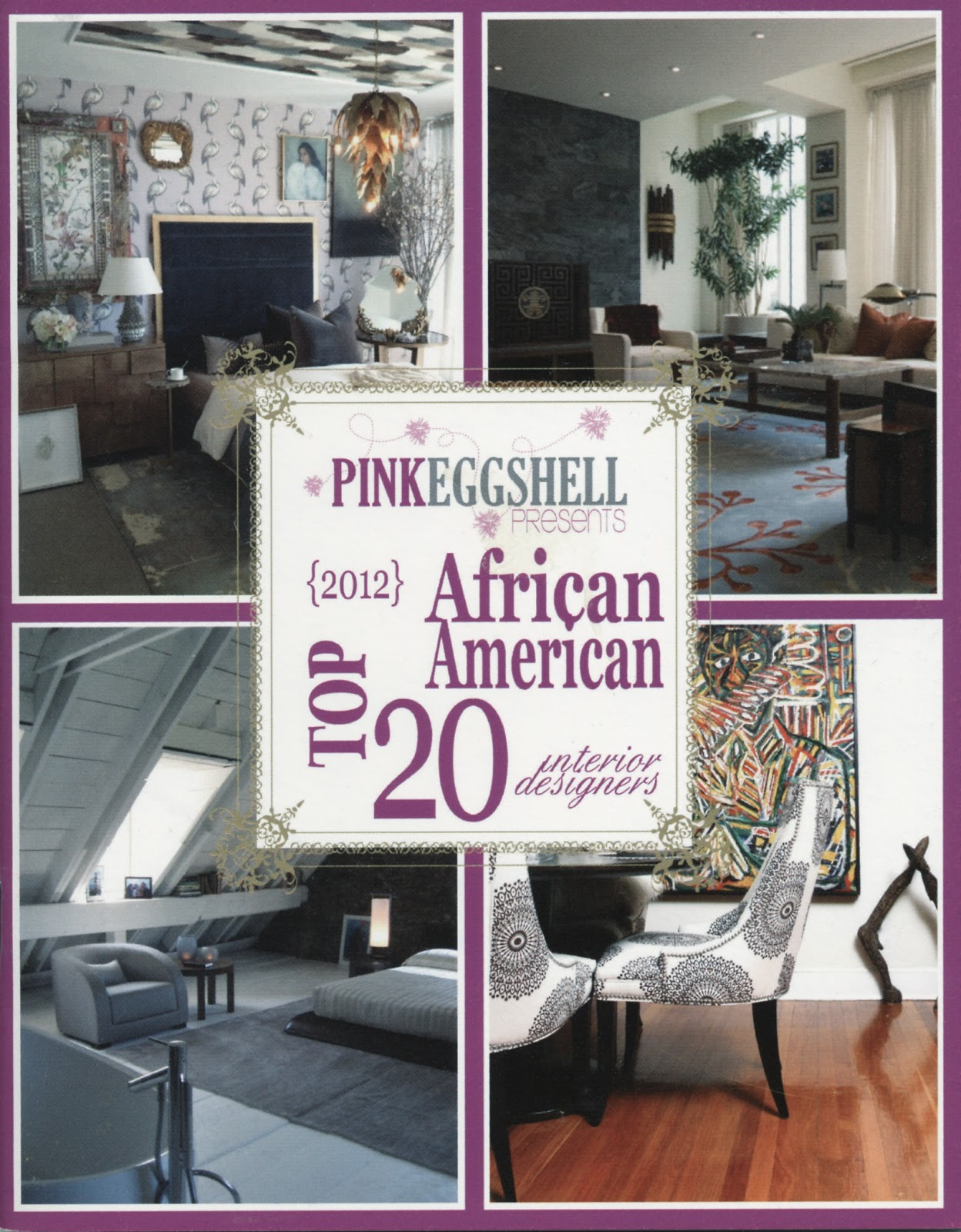 Best Hautezone African American Top 20 Interior Designers This Month