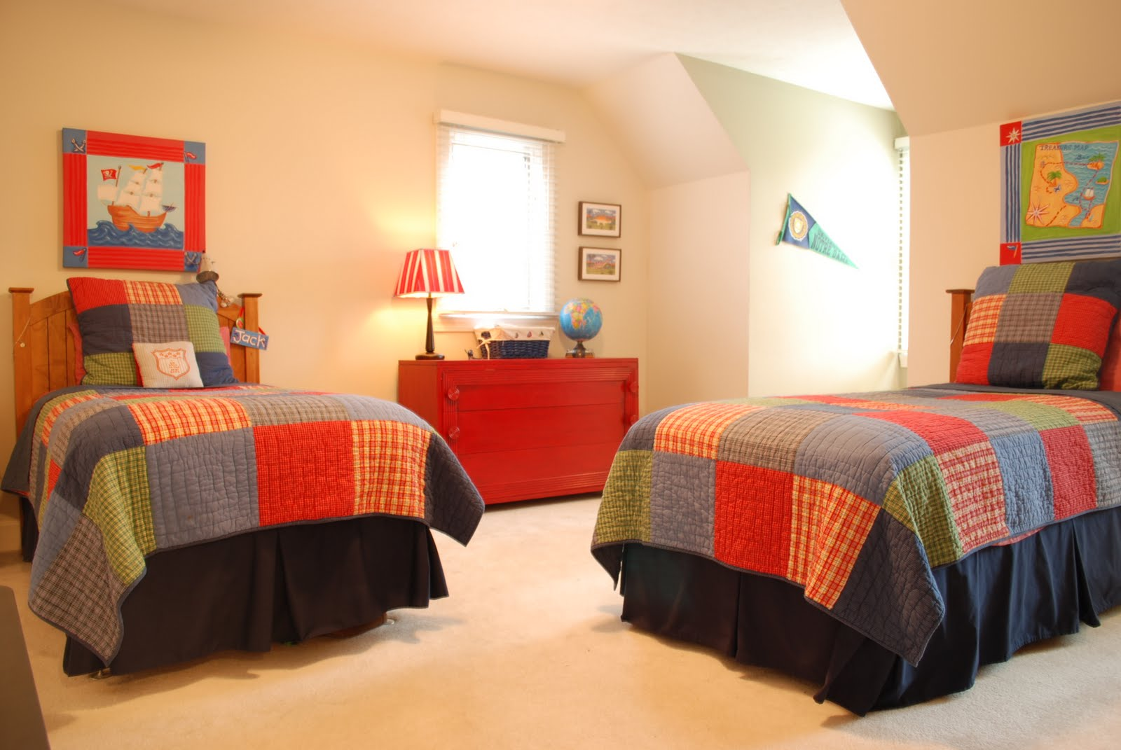 Best Sweet Chaos Home Boys Bedroom This Month