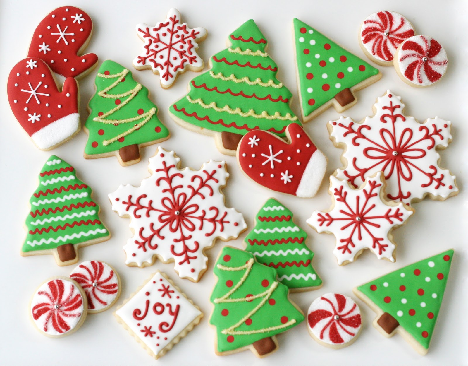 Best Christmas Cookies Galore Glorious Treats This Month