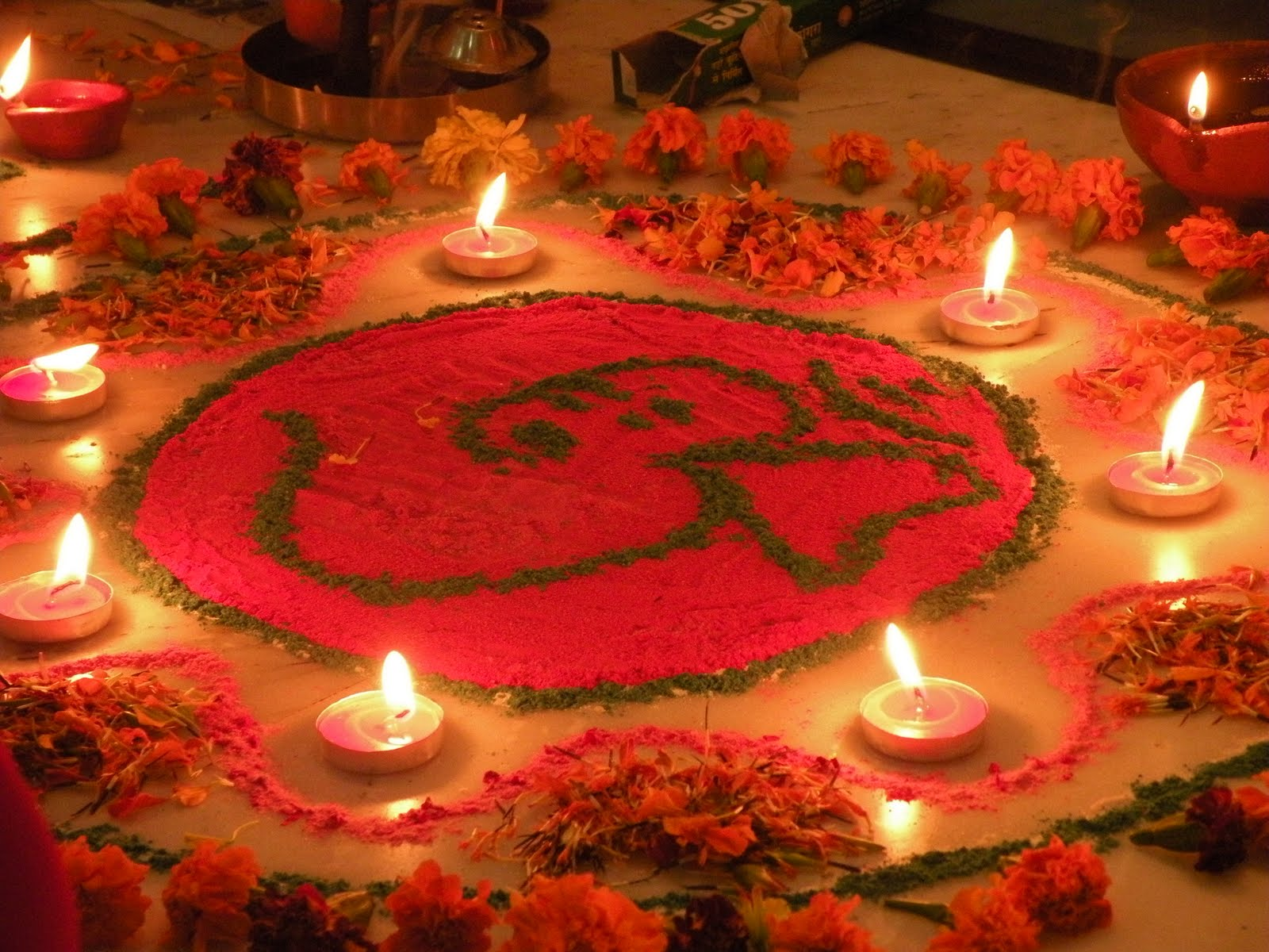 Best Passage To India A Different Kind Of Diya For Diwali This Month