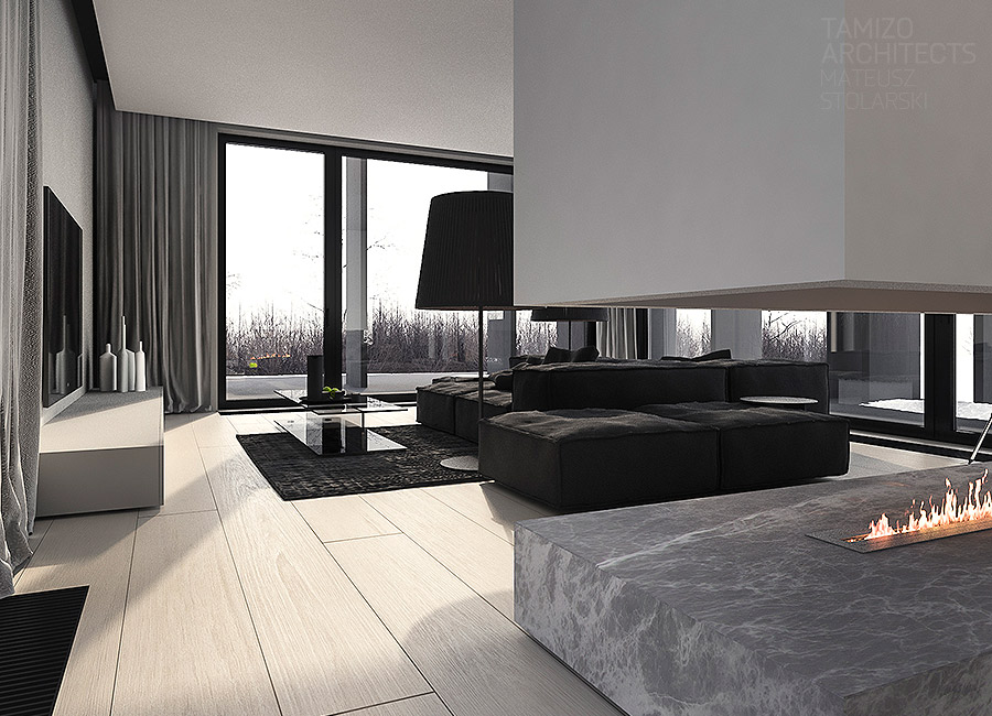 Best How To Create Minimalist Home Design Ideas Which Combine A This Month