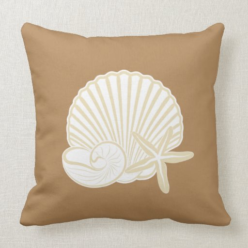 Best Home Decor Beach Theme Throw Pillow Zazzle This Month