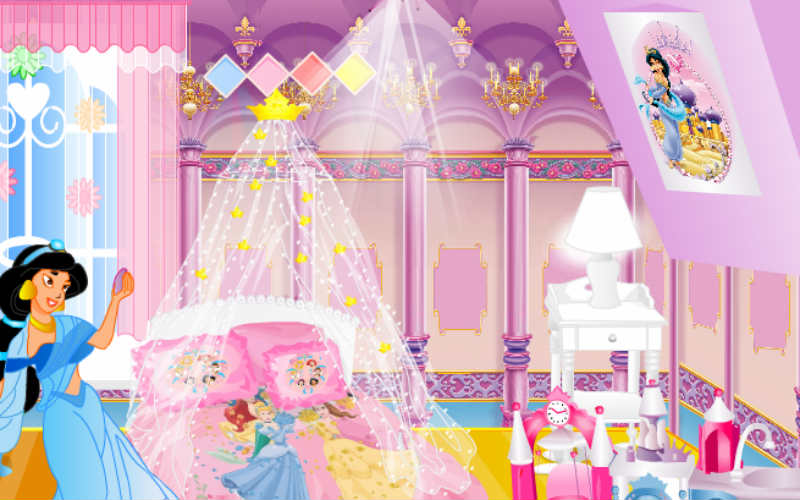 Best Disney Princess Room Decoration This Month
