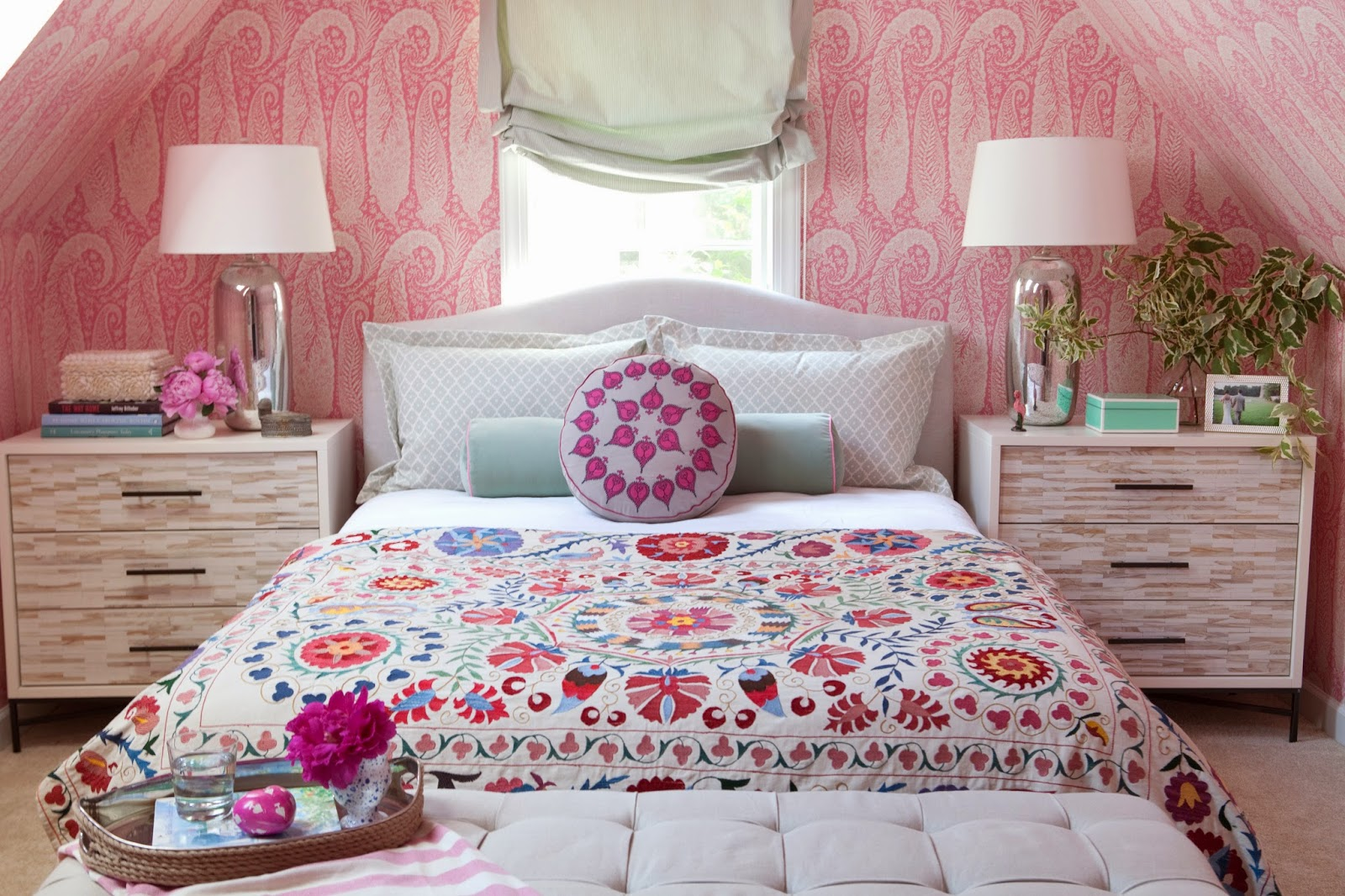 Best 1000 Images About Pink Bedrooms For Grown Ups On This Month