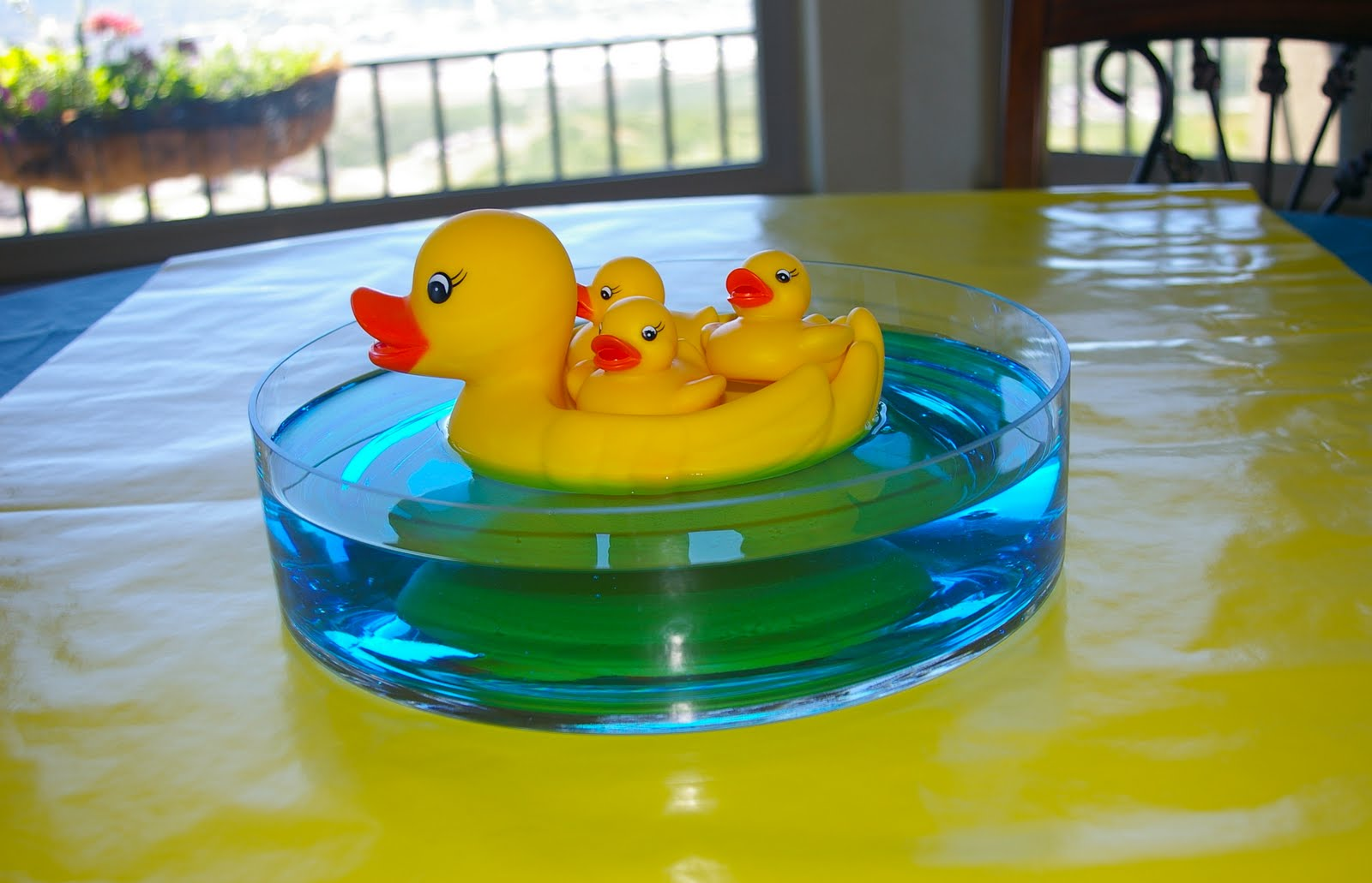 Best Bridgey Widgey Rubber Ducky Party This Month