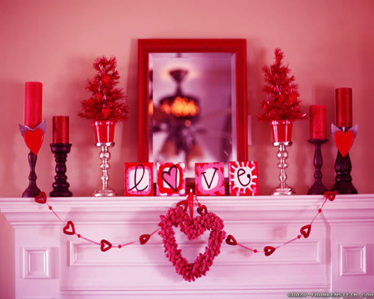 Best Eager Hands Valentine S Day Decorating Ideas This Month