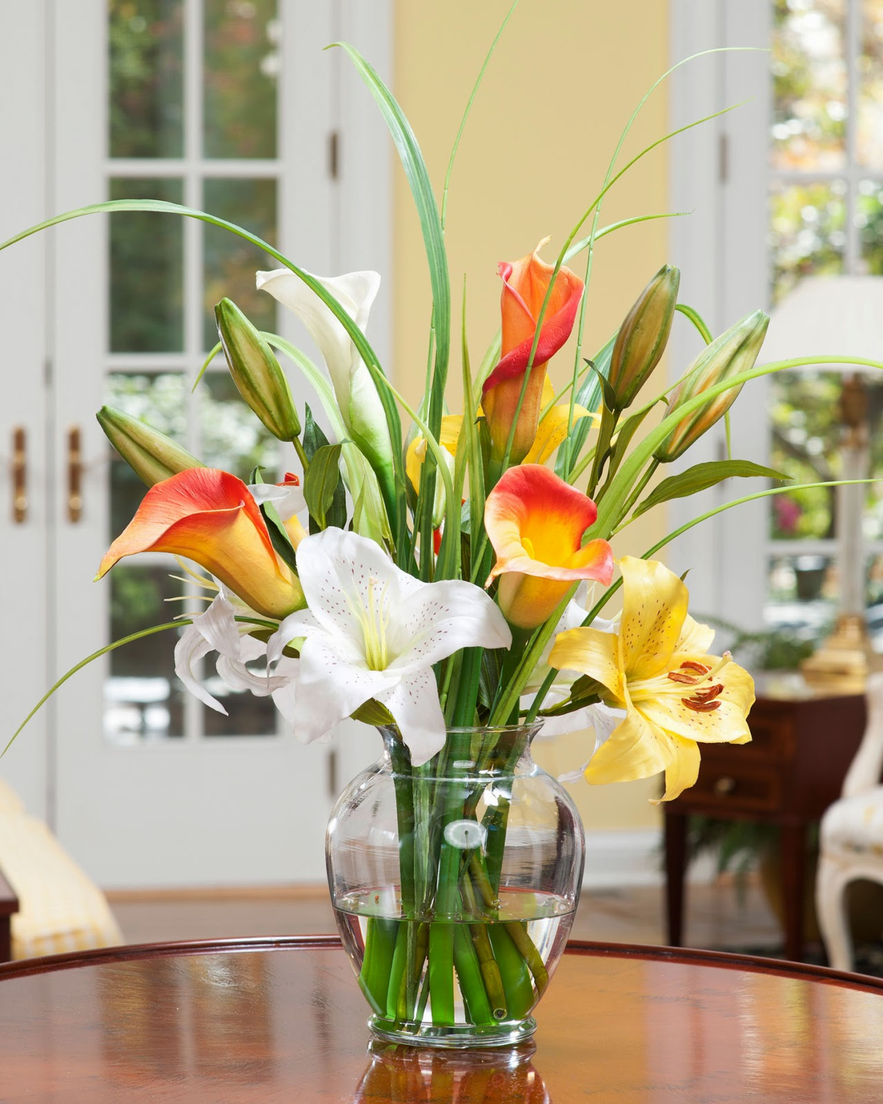 Best House Decor Flowers Http Refreshrose Blogspot Com This Month