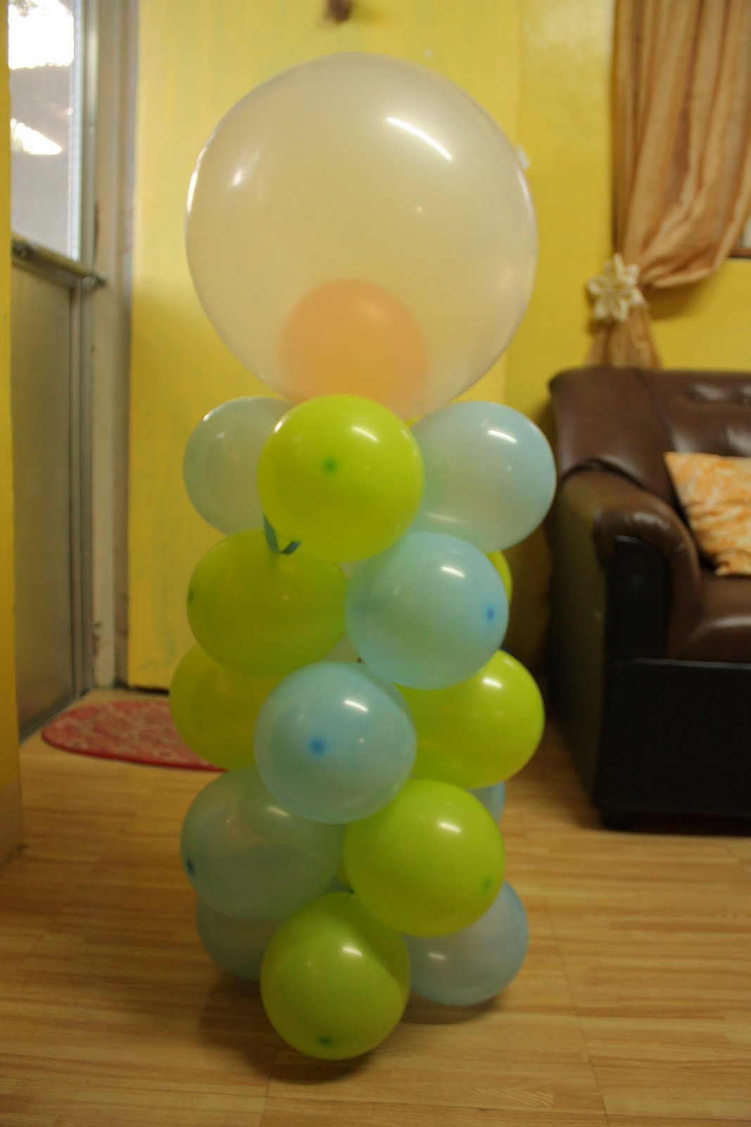 Best How To Make Balloons Decorations Party Favors Ideas This Month