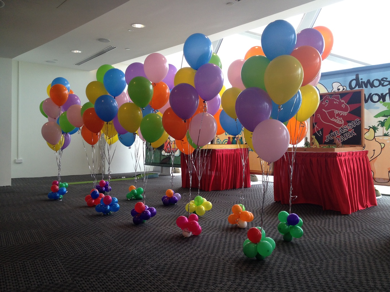Best 100Pcs Of 12 Latex Balloon Helium Balloon Is Rm350 This Month