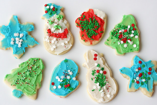 Best Cookie Decorating Kits For Kids And Easy Butter Frosting This Month