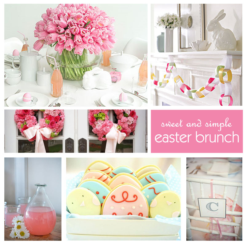 Best Frame Fanatic Motivational Monday Easter Brunch Ideas This Month