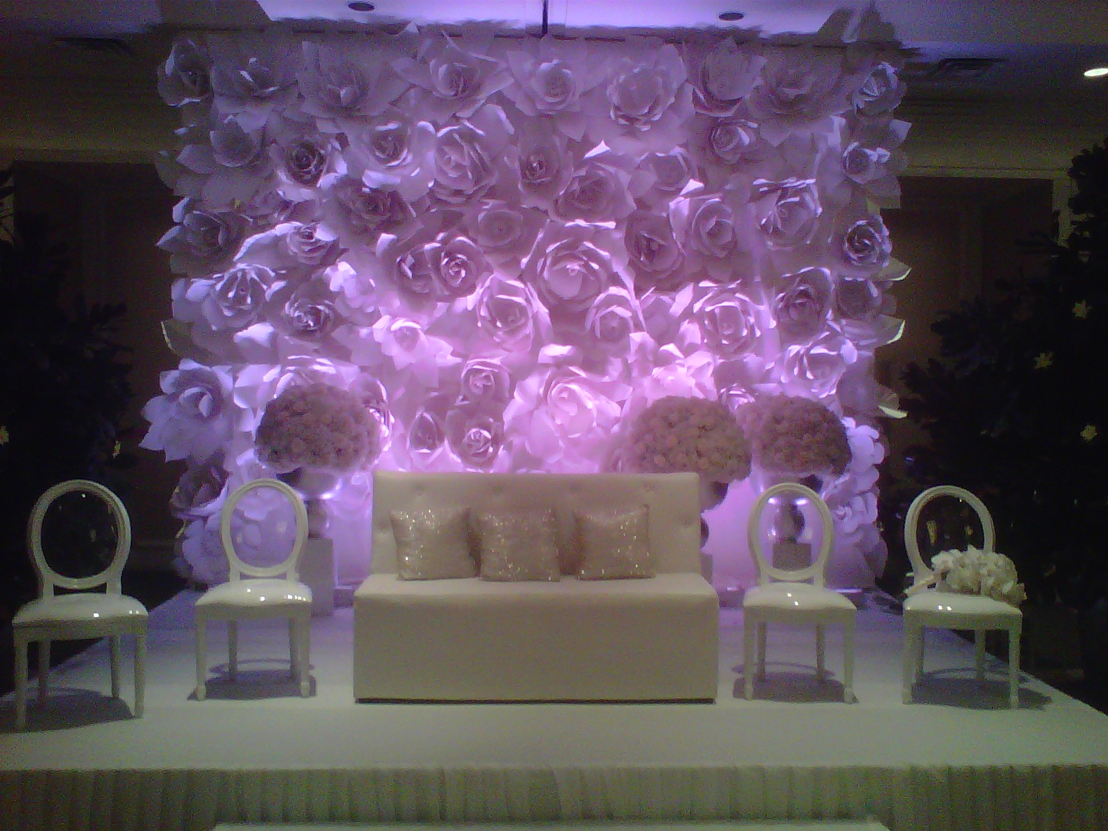 Best Wedding Backdrop Romantic Decoration This Month