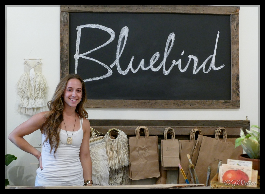 Best Vintage Reinvented At Bluebird Home Decor Life As I See It This Month