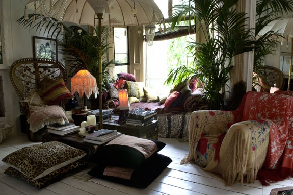 Best Eye For Design Bohemian Interiors And Accessories This Month