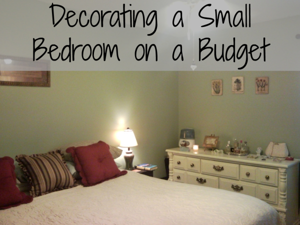 Best Apartment Bedroom Decorating Ideas On A Budget 5 Small This Month