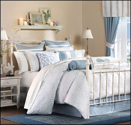 Best Decorating Theme Bedrooms Maries Manor Coastal This Month
