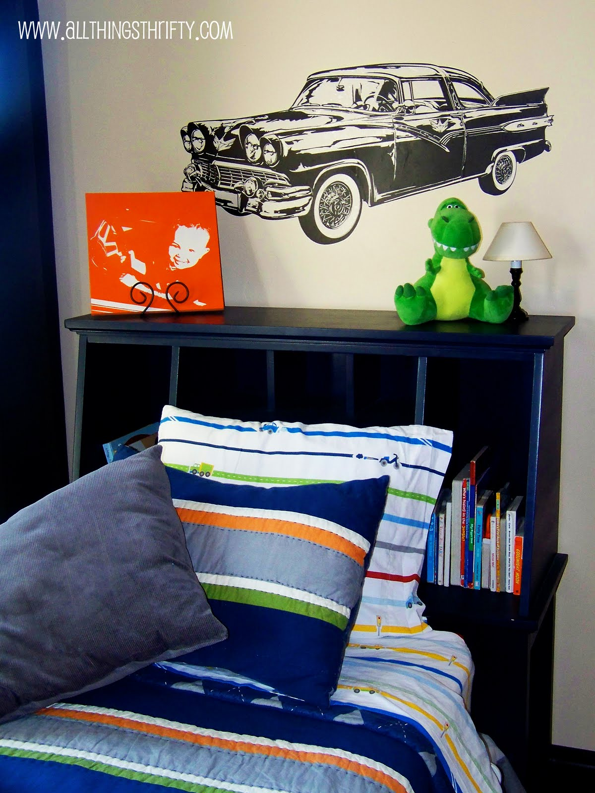Best Little Boy's Room Bedroom Decor This Month