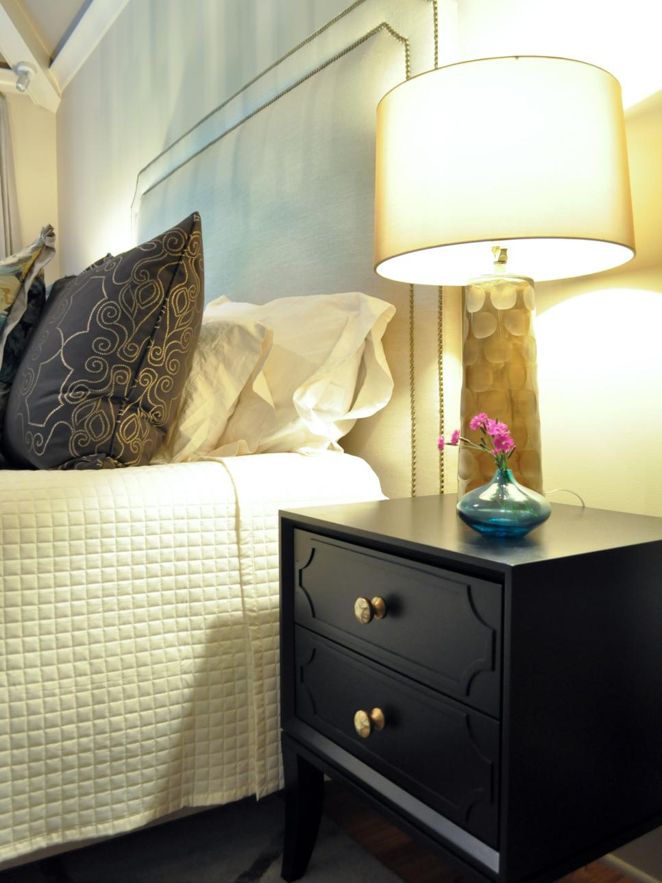 Best Ideas For Updating An Old Bedside Tables Diy This Month