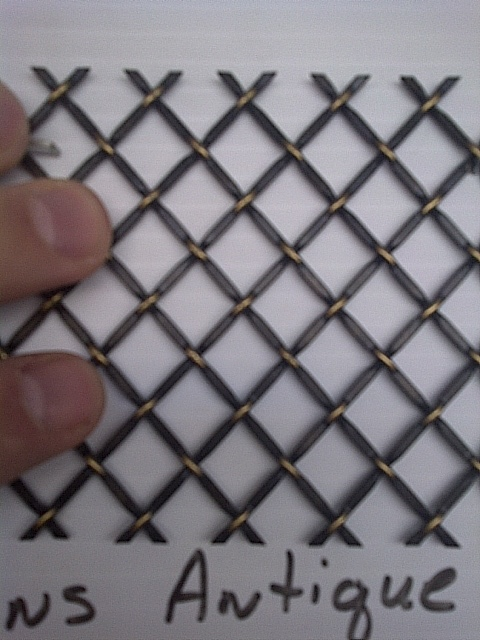 Best Decorative Wire Mesh Dupont Wire Ltd This Month