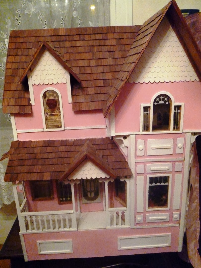 Best Writing Straight From The Heart Dollhouse Decorating This Month