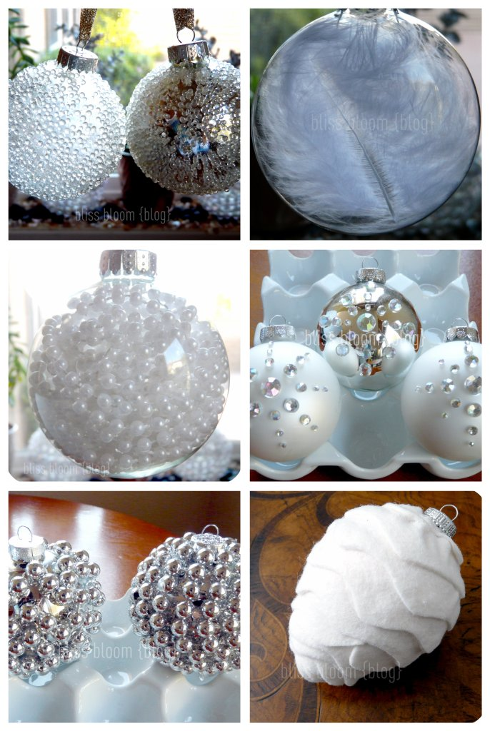 Best Make 6 Elegant Simple Ornament Projects This Month